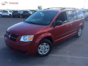 Belle Dodge Grand Caravane 2008,A/C,groupe electric,propre 4899$
