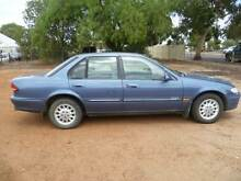1997 Ford El Fairmont Sedan Wagin Wagin Area Preview