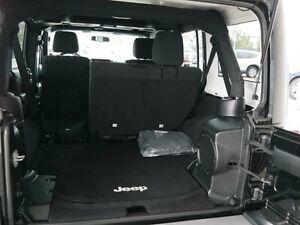 2012 Jeep Wrangler Unlimited SAHARA UNLIMITED, 4X4, AUTO,AC Edmonton Edmonton Area image 17