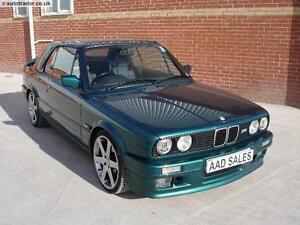 BMW E30 M-Tech 2 Body Kit 1984 -1991 - Unpainted - E30MT2KIT - Brand New!