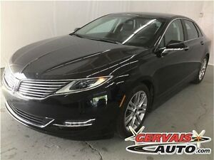 Lincoln MKZ Cuir A/C Ecoboost MAGS 2013