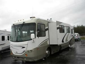 2005 Cross Country 354 MBS Great Shape Diesel Pusher!!!