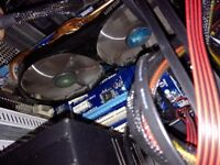 Gigabyte GTX 660 2GB Windforce - Good Condition