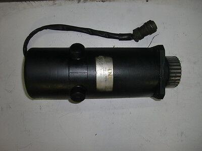 Fanuc Servo Dc Motor