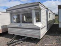 Static Caravan Mobile Home Willerby Jupiter 34x10x3bed SC4991