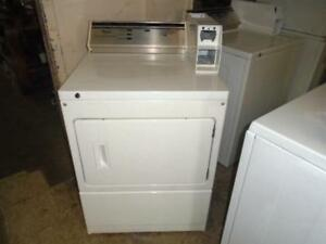 SECHEUSE COMMERCIAL WHIRLPOOL / WHIRLPOOL COMMERCIAL DRYER