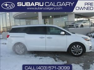 2015 Kia Sedona l 7PASS l ALLOY WHEELS l NAVIGATION