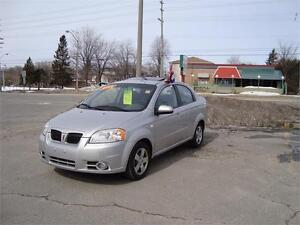 2008 Pontiac Wave SE ***Automatic & Sunroof***