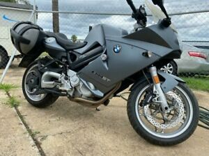 2007 BMW F800 Withcott Lockyer Valley Preview