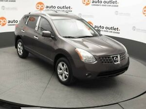 2010 Nissan Rogue $138 / BI-WEEKLY PAYMENTS O.A.C. !!! FULLY INS