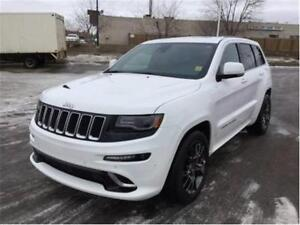 2015 Jeep Grand Cherokee SRT 8!!! * 3 TO CHOOSE FROM!!! *
