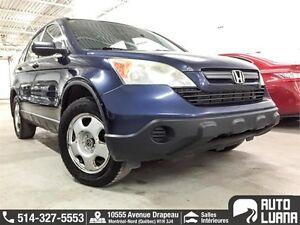 2008 Honda CR-V  4x4 / GRP EL / AC / CRUISE / TRES PROPRE