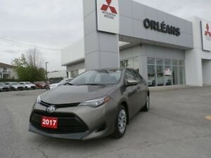 2017 Toyota Corolla LE AUT0 (LOADED!!!) **BEST PRICE IN ONTARIO!