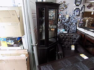 Curio Cabinets, Ottomans, Benches,  TAX INCL> Call 727-5344 St. John's Newfoundland image 10