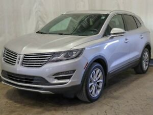2017 Lincoln MKC 2.0T Select AWD w/ Navigation, Panoramic Sunroo