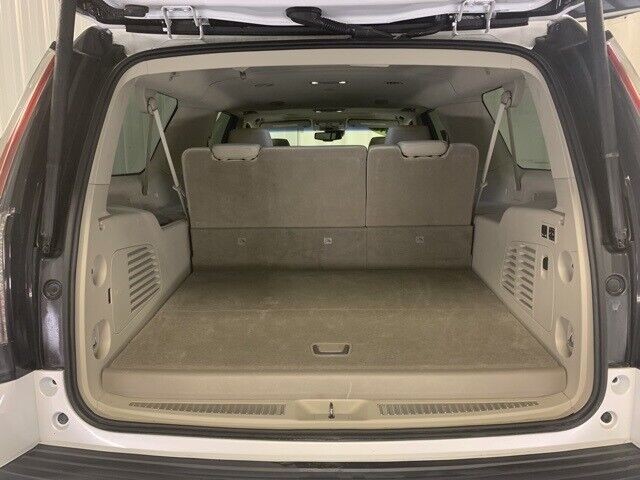 Image 7 Voiture American used Cadillac Escalade 2016