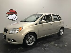 2010 Chevrolet Aveo LS  ***FINANCING AVAILABLE***