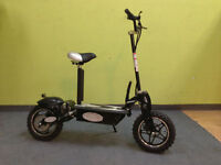 SUPER PROMOTION TROTINETTE SCOOTER ELECTRIQUE 1000 WATTS NEUF!