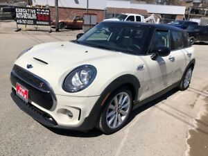 2017 MINI Cooper Clubman |AWD|Panoramic Roof|Leather|Heated Seat