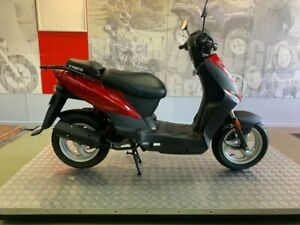 2018 Kymco Agility 50 Moorooka Brisbane South West Preview