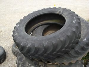 Firestone 14.9x34 Tires