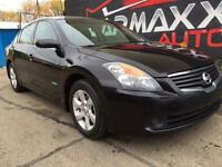 2009 Nissan Altima HYBRID  AUTOMATIC  UBER SPECIAL!!!