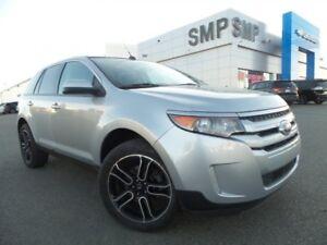 2013 Ford Edge SEL - AWD, Leather, Rem Start, Nav, PST Paid, New