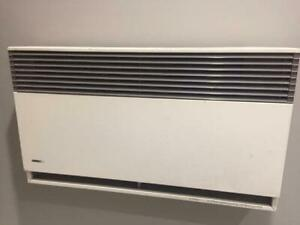 Convect Air Wall Mount Heater