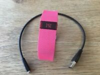 Fitbit charge HR - Large