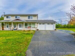 2 bedroom 1 bath in parksville