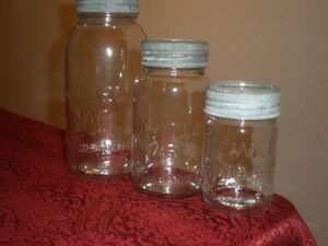 Antique Canning Jars Edmonton Edmonton Area image 3