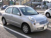Nissan Micra 2005 part