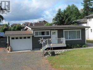 221 TWILLINGATE ROAD CAMPBELL RIVER, British Columbia