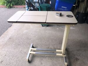FS: Furniture, Bed Table, End Table, Multi-media, AC, UPS Power