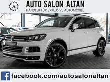 Volkswagen TOUAREG 4.2 V8 TDI|2X R LINE|PANO|AHK|AREA VIEW