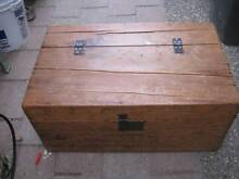 WOODEN STORAGE BOX BEAUTIFULL LOOKING BOX Isaacs Woden Valley Preview