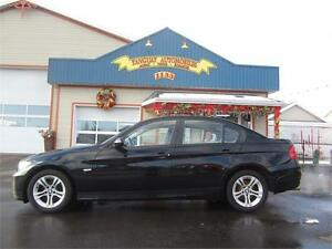 BMW 328 XI 2008 * MANUELLE * TANGUAY AUTOS * 418-932-6595 !