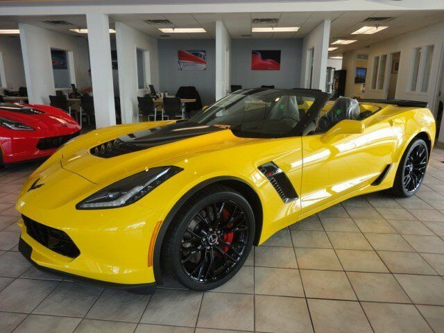 2015 corvette stingray z06 convertible 8 spd automatic paddle shift 2lz 650 hp new chevrolet. Black Bedroom Furniture Sets. Home Design Ideas