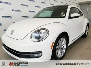 2013 Volkswagen Beetle Coupe Highline