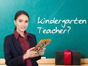 Teachers needed!!! Only undergraduate degree mandatory!