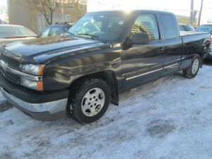 2003 Chevrolet Silverado 1500 Pick-up V8!