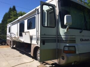 1999 Newmar Dutch Star Motorhome