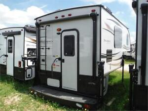 Truck Camps Buy Or Sell Campers Travel Trailers In
