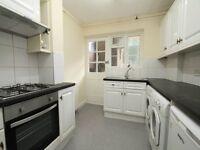 2 bed ground floor flat in harrow weald- college hill rd