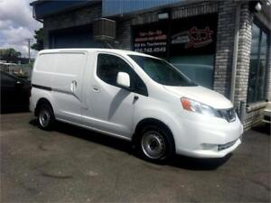 2014 Nissan NV200 SV AIR CLIMATISE+BLUETOOTH+CRUISE CONTROLE