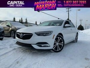2019 Buick Regal Sportback Essence AWD HB