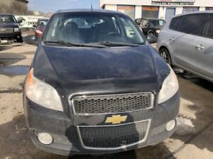2011 Chevrolet Aveo LT  LOW K'S ONLY 114894 KM, NEW TIRES