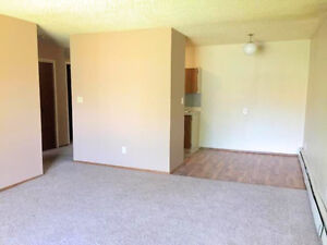 10019 104 ave- 1-Bedroom Suite -**ONE MONTH FREE!-welcome smoker