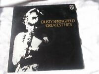 Vinyl LP Dusty Springfield Greatest Hits Philips Price 45 91109 629 Stereo