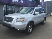 2008 Honda Pilot SE-L Full Load with Rear DVD - Only $15900